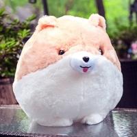 Cotton doll 30 cm