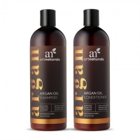 ARGAN OIL SHAMPOO   CONDITIONER SET