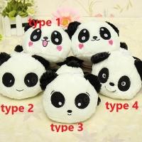 Panda cotton doll 20 cm