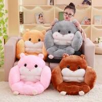 Chair cushion Hamsters