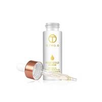 Hunputa 24k Rose Gold Elixir Skin Make Up Oil
