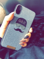 Cover iphone max wuw