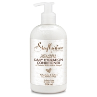 Shea Moisture 100  Virgin Coconut Oil Daily Hydration Conditioner