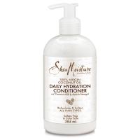 Shea Moisture 100  Virgin Coconut Oil Daily Hydration Conditioner