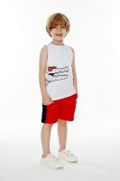 Pajama children aged 2 to 6 years