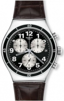 swatch swiss watch yvs400