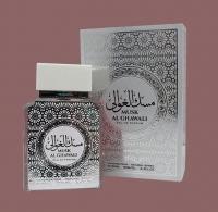 Woman perfume MUSK AL GHAWALI