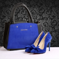 Women bag with elegant and classic shape