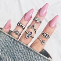 Women s Rings 7