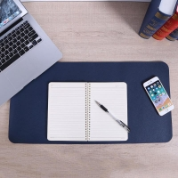 Mouse pad and anti-slip keyboard 80   40   2 cm waterproof