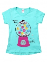 T-shirts Children  from 9month to 4years