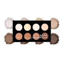 Palette Light with Contour NYX
