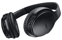 Bose QC35 II Wireless Headphone Quiet Comfort Noise Cancelling Wireless Black