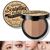 3in1 color highlight and Contour palette