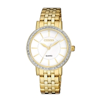 Citizen Women s Quartz Stainless-Steel Strap