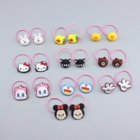 Set Hair Accessories 20 pieces