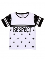 T-shirts for girls from 8 to 12 years old