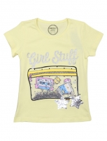Children T-shirts from 4 to 8 years old