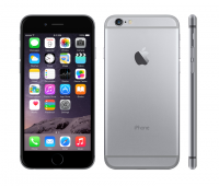 I phone 6s 32 gray