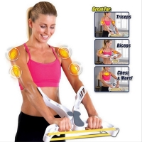 Arm Workout Machine System Excerise with 3 System