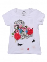 T - shirts of children of the finest Turkish brands from age 4 to age 8