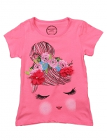 T-shirts of children of the finest Turkish brands from the age of 4 to 8 years