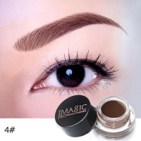 IMAGIC PROFESSIONAL EYEBROW GEL04