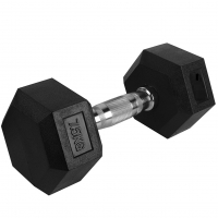 Dumbbell from Skyland New Hicks  7.5KG / Black