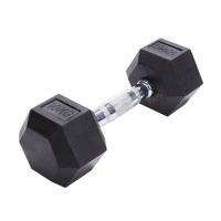 Dumbbell of Skyland New Hicks 10KG / Black