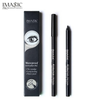 waterproof gel eyeliner pen