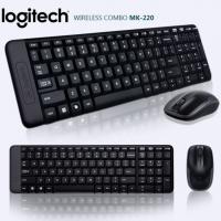 Logitech MK220 Wireless Combo