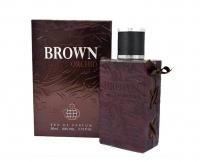 Brown Orchid For Men - Eau de Parfum  80ml