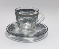 Dimlaj set cup of coffee 6 pcs