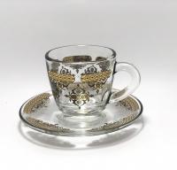 Dimlaj set  cup of coffee 6 pcs