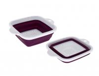 Qlux PLASTIC FILTER CONTAINER Multi use