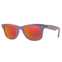 Ray-Ban Original Wayfarer Cosmo Sunglasses - RB2140-6111/69