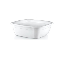 hoppy life Plastic bowl 6 L