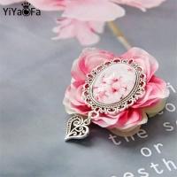 Beautiful brooch