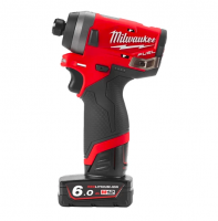 COMPACT    HEX IMPACT DRIVER