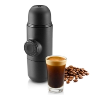 mini portable espresso coffee maker