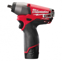 COMPACT     IMPACT WRENCH WITH FRICTION RING