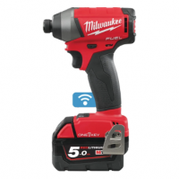 ONE KEY  FUEL HEX IMPACT DRIVER