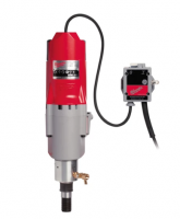 DIAMOND DRILLING MOTOR WITH STAND