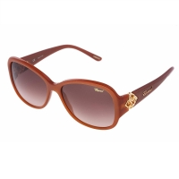 Chopard Hazel Brown Sunglasses - SCH132S