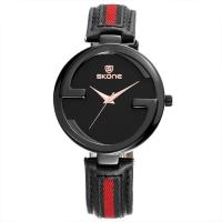 Skone Women Watch - Black