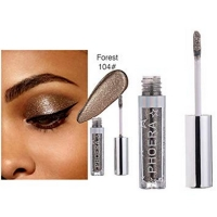 phoera magnificent metals glitter and glow  liquid eyeshadow104