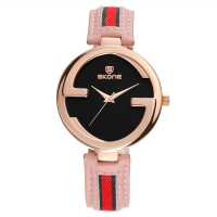Skone Women Watch - Pink