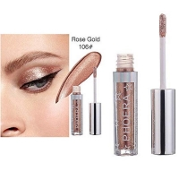phoera magnificent metals glitter and glow  liquid eyeshadow106
