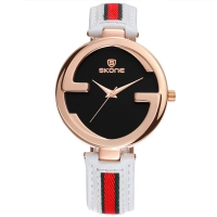 Skone Women Watch - White