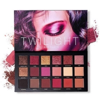 Twilight Dust palette 18colores